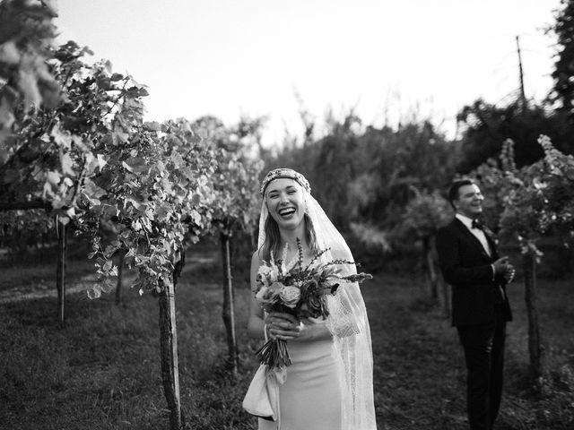 Dasha and Dmitry's Wedding in Milan, Italy 31