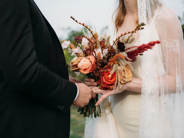 Dasha and Dmitry's Wedding in Milan, Italy 40