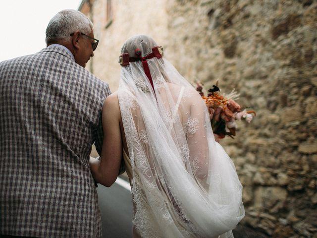 Dasha and Dmitry's Wedding in Milan, Italy 48