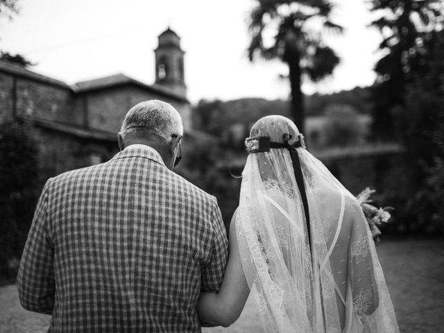 Dasha and Dmitry's Wedding in Milan, Italy 49