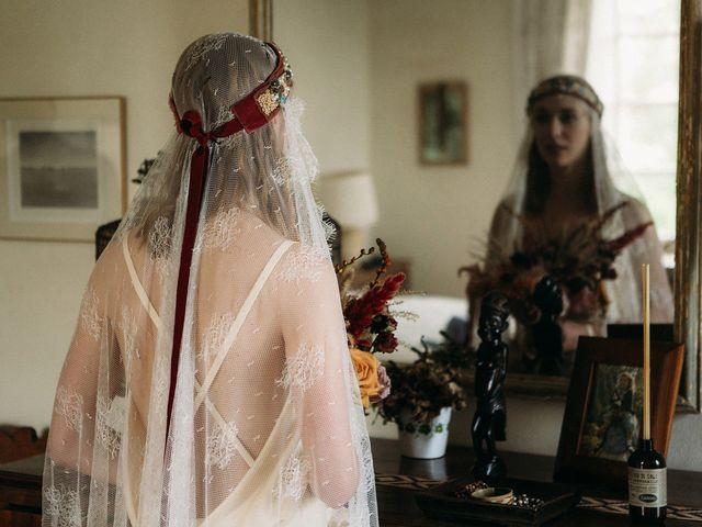 Dasha and Dmitry's Wedding in Milan, Italy 51