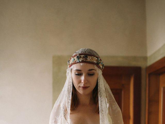 Dasha and Dmitry's Wedding in Milan, Italy 54