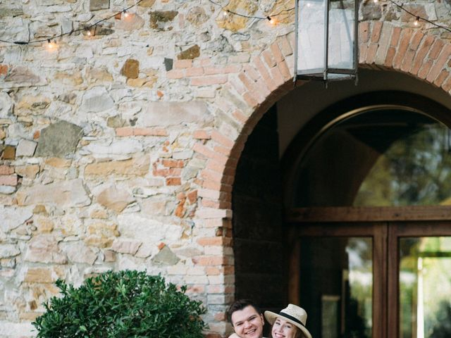 Dasha and Dmitry's Wedding in Milan, Italy 71
