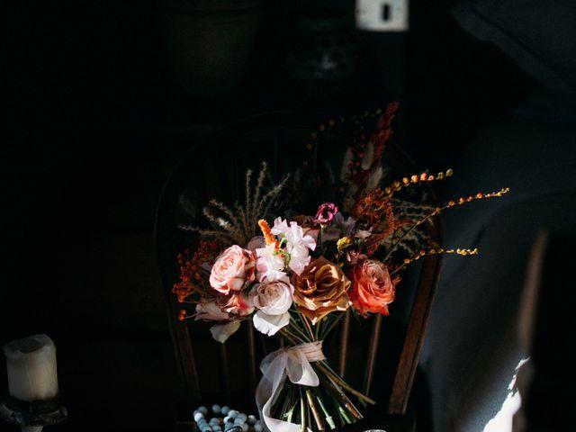 Dasha and Dmitry's Wedding in Milan, Italy 93