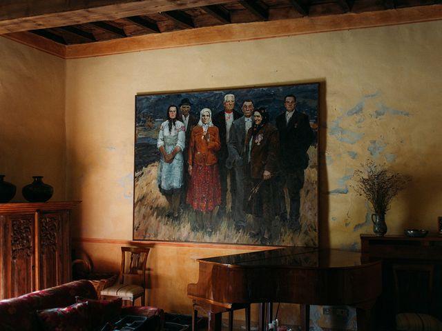 Dasha and Dmitry's Wedding in Milan, Italy 97