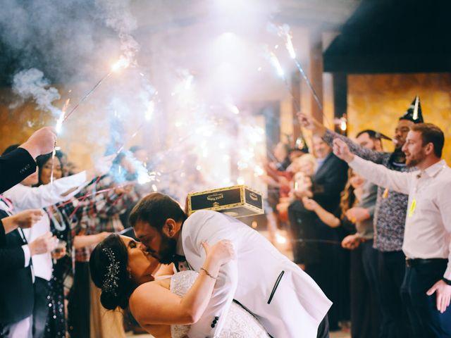 Lauren and Matt's Wedding in Magnolia, Texas 1