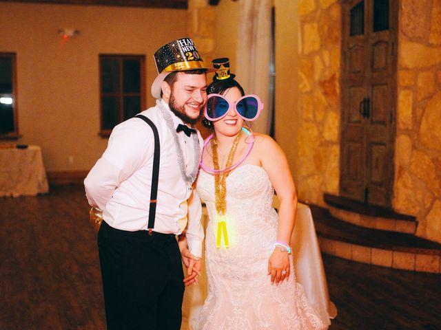 Lauren and Matt's Wedding in Magnolia, Texas 3