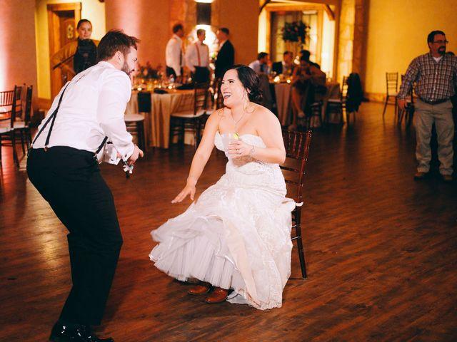 Lauren and Matt's Wedding in Magnolia, Texas 4