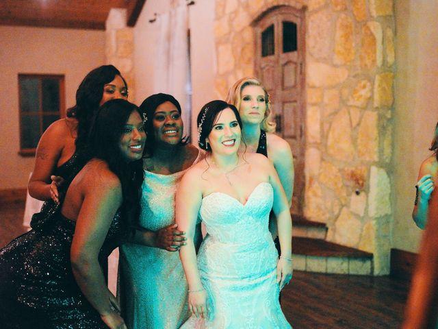 Lauren and Matt's Wedding in Magnolia, Texas 5