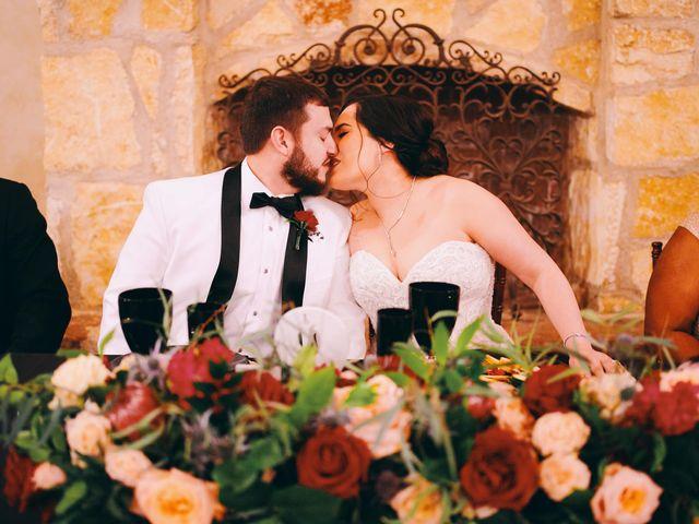 Lauren and Matt's Wedding in Magnolia, Texas 8