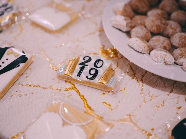 Lauren and Matt's Wedding in Magnolia, Texas 11