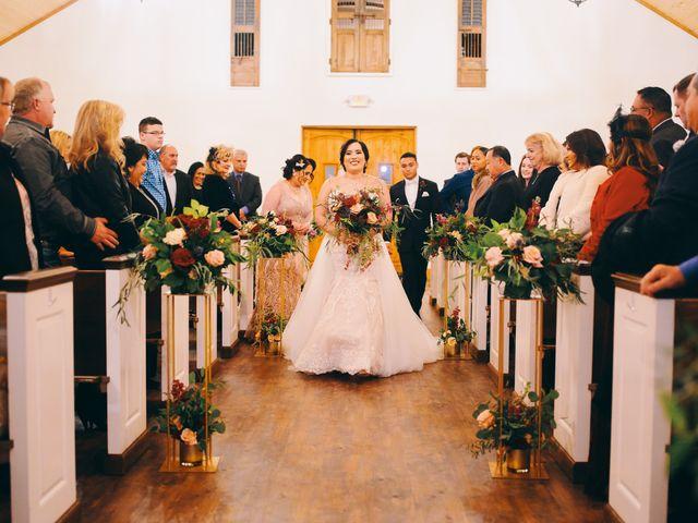 Lauren and Matt's Wedding in Magnolia, Texas 20