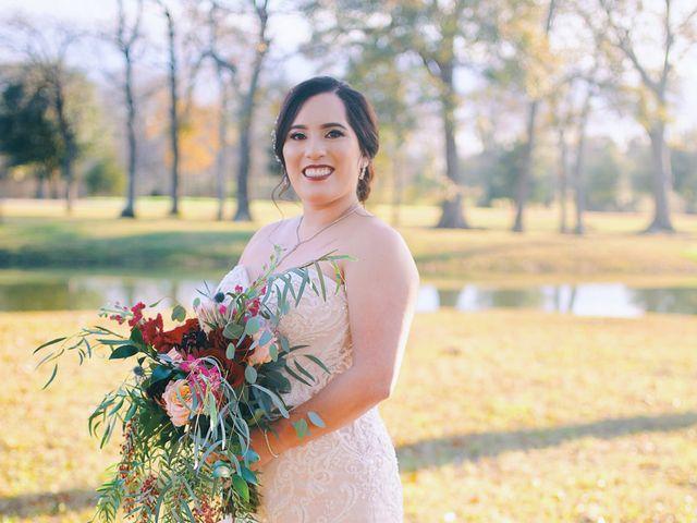 Lauren and Matt's Wedding in Magnolia, Texas 35
