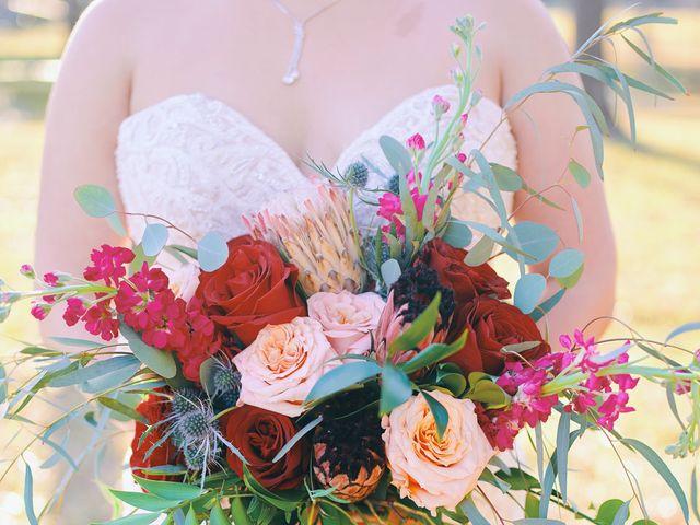 Lauren and Matt's Wedding in Magnolia, Texas 36