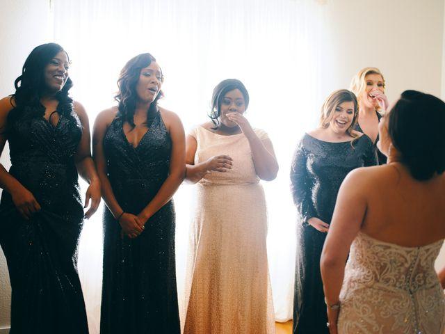 Lauren and Matt's Wedding in Magnolia, Texas 44