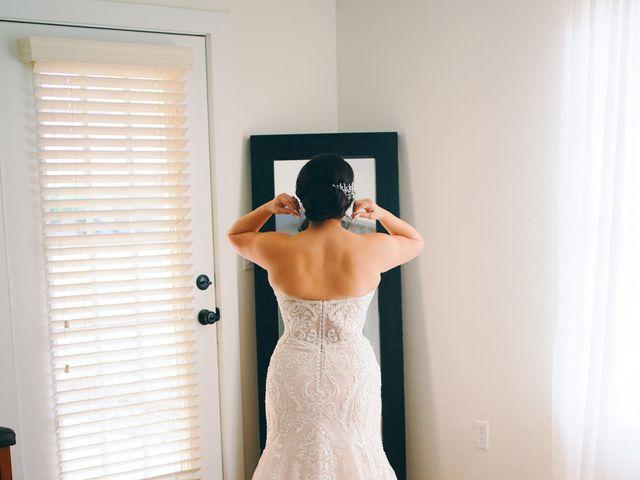 Lauren and Matt's Wedding in Magnolia, Texas 46