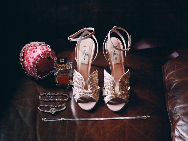 Lauren and Matt's Wedding in Magnolia, Texas 59