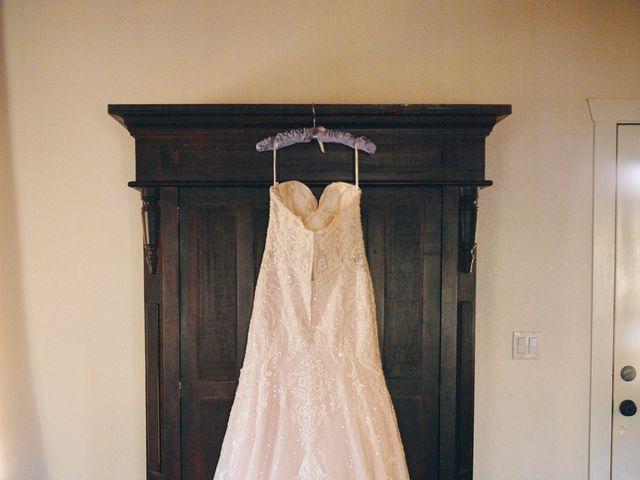 Lauren and Matt's Wedding in Magnolia, Texas 61