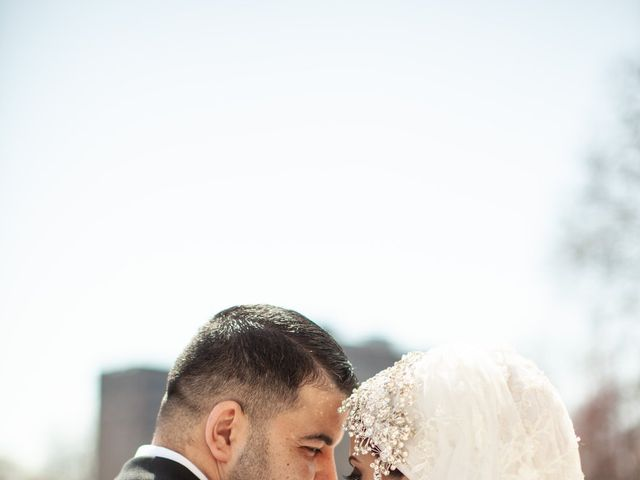 Mustafa and Reem's Wedding in Cleveland, Ohio 17