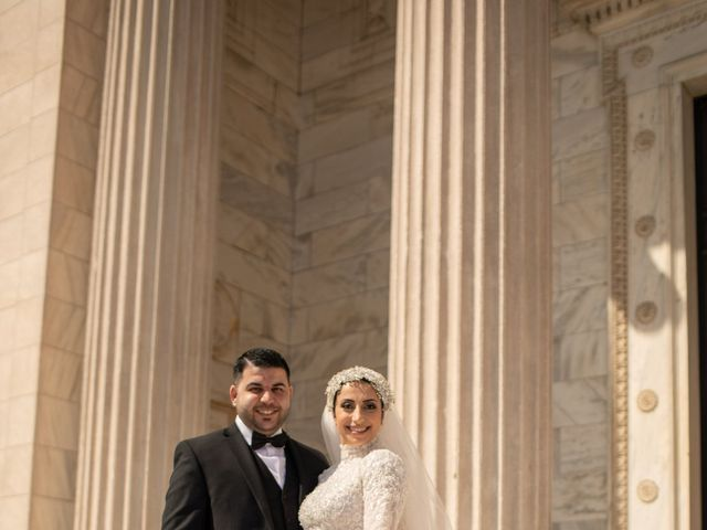 Mustafa and Reem's Wedding in Cleveland, Ohio 26