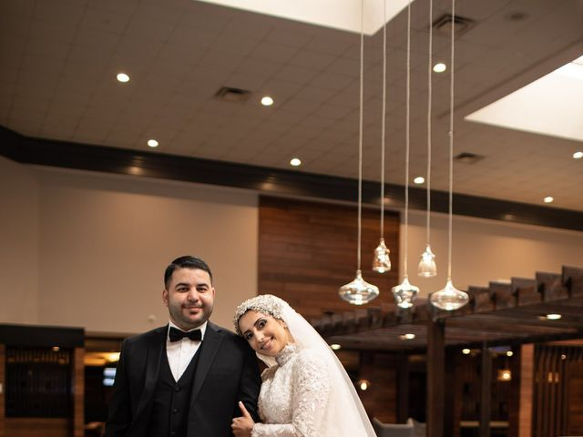 Mustafa and Reem's Wedding in Cleveland, Ohio 33
