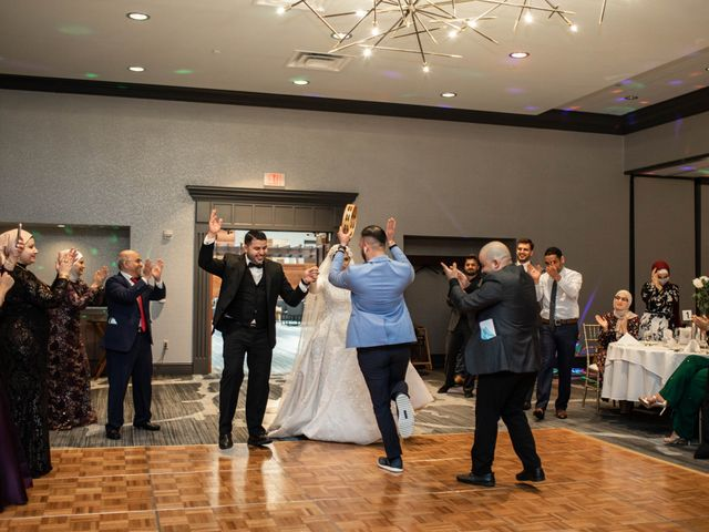 Mustafa and Reem's Wedding in Cleveland, Ohio 46