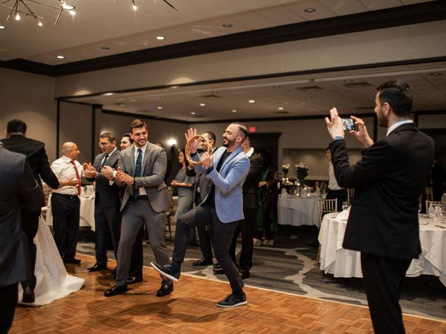 Mustafa and Reem's Wedding in Cleveland, Ohio 49