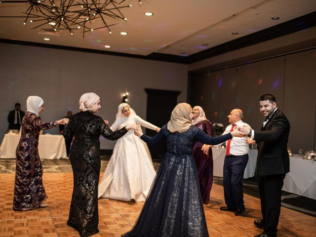 Mustafa and Reem's Wedding in Cleveland, Ohio 50