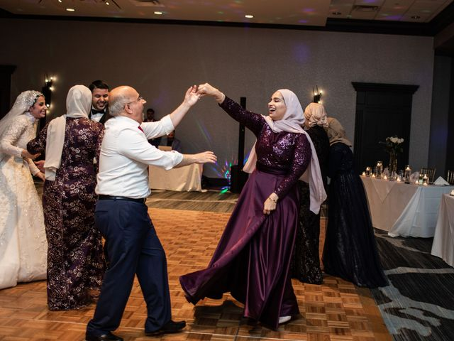 Mustafa and Reem's Wedding in Cleveland, Ohio 51