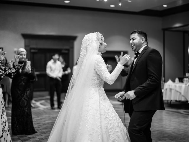 Mustafa and Reem's Wedding in Cleveland, Ohio 52