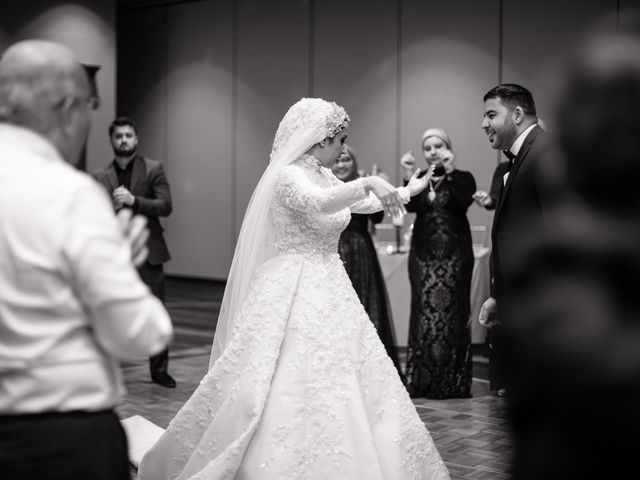 Mustafa and Reem's Wedding in Cleveland, Ohio 53