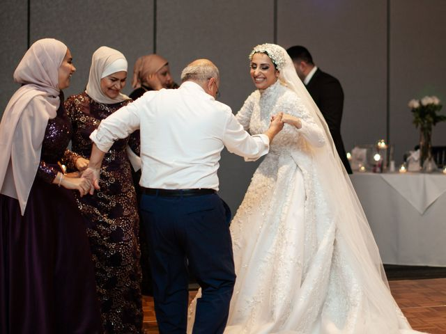 Mustafa and Reem's Wedding in Cleveland, Ohio 57