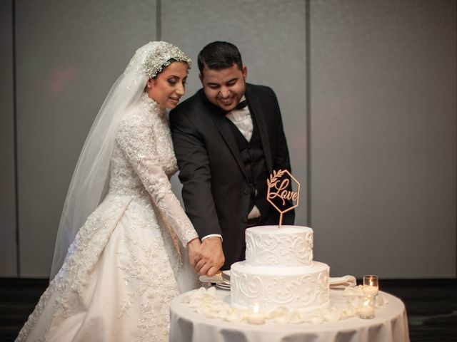 Mustafa and Reem's Wedding in Cleveland, Ohio 59