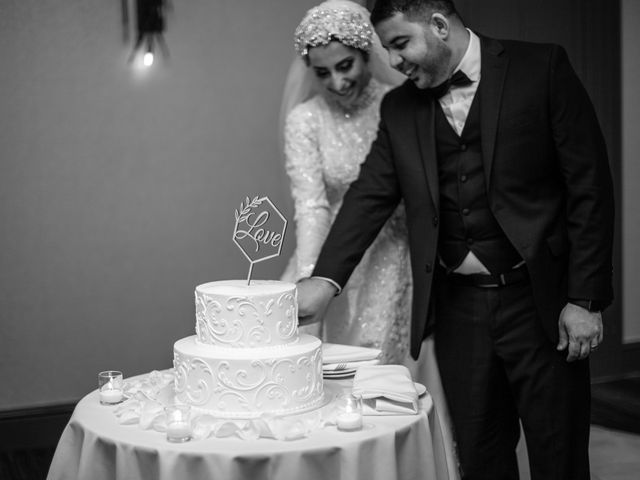Mustafa and Reem's Wedding in Cleveland, Ohio 60