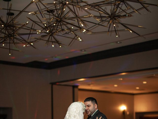 Mustafa and Reem's Wedding in Cleveland, Ohio 61