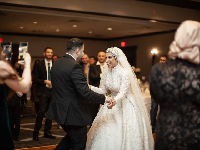 Mustafa and Reem's Wedding in Cleveland, Ohio 65