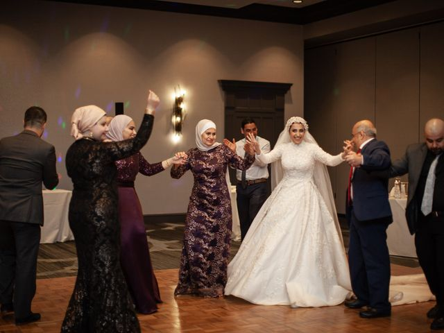 Mustafa and Reem's Wedding in Cleveland, Ohio 67