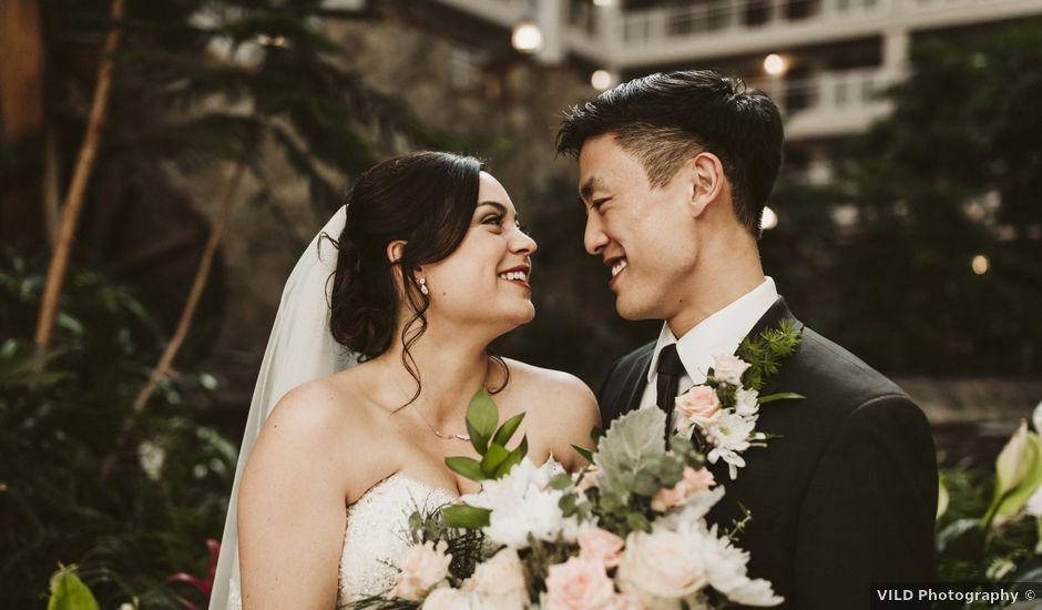 Hayden and Jeena's Wedding in South Lake Tahoe, California