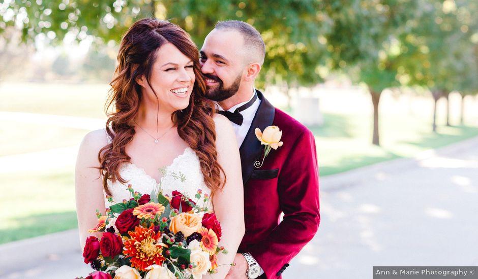 Aubrey and Robby's Wedding in Omaha, Nebraska