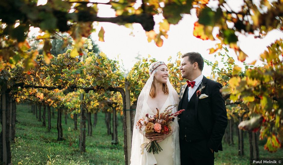 Dasha and Dmitry's Wedding in Milan, Italy