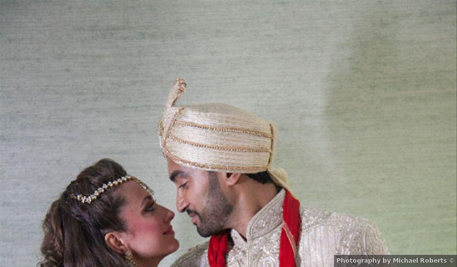 Real Weddings News: Modern New York Ballroom Wedding, Wedding Real Weddings