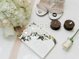 The wedding of Jessica and Brandon 3