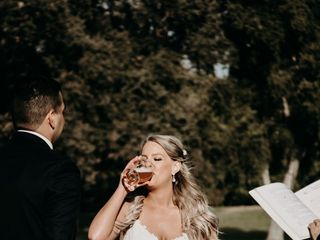The wedding of Katrina and Jose 3