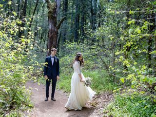 The wedding of Henry and Alex 3
