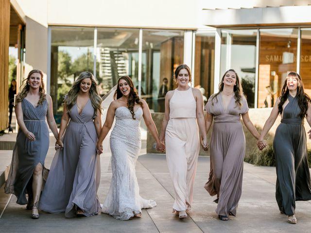 Chad and Heather's Wedding in La Jolla, California 1