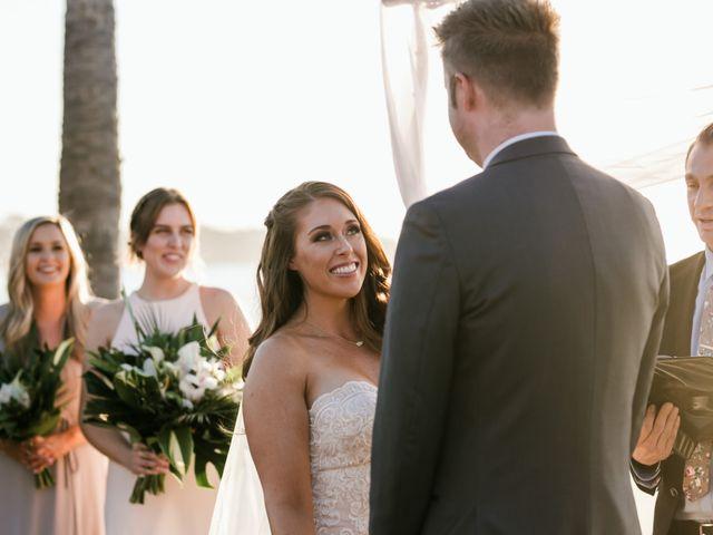 Chad and Heather's Wedding in La Jolla, California 2
