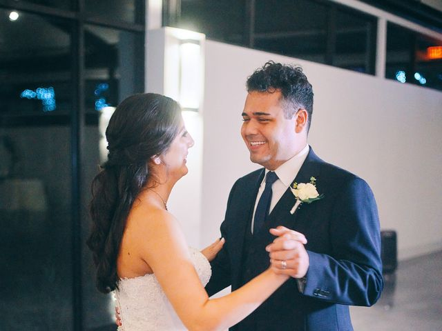 Alexandria and Adrian's Wedding in Montgomery, Texas 2