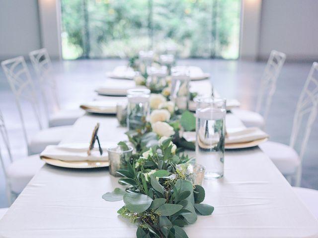 Alexandria and Adrian's Wedding in Montgomery, Texas 22