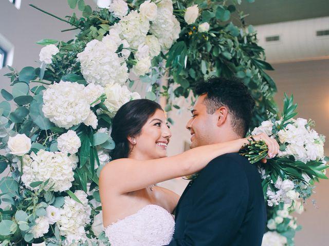 Alexandria and Adrian's Wedding in Montgomery, Texas 36