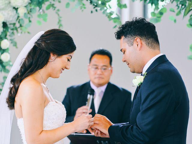 Alexandria and Adrian's Wedding in Montgomery, Texas 53